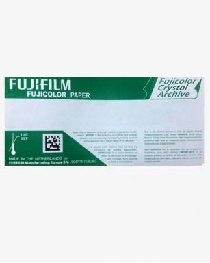 Papier Fuji 25.4x124 Lustre
