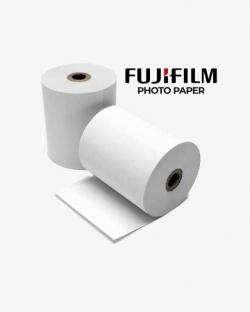 Papier Fuji Frontier DX 12,7x65 Lustre