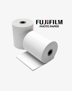 Papier Fuji Frontier DX Silk 20,3x65
