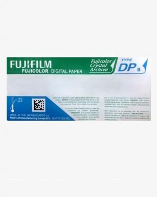 Papier Fuji Silk 25,4x83,8 DP II