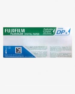 Papier Fuji Silk 20.3x83.8 DPII
