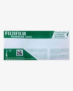 Papier Fuji 12.7x186 Lustre