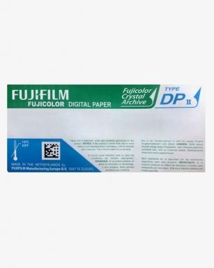 Papier Fuji CA DP II 25.4x83.8 G