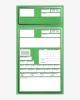Koperta Robocza Zielona (1.000szt)