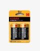 Bateria Kodak Xtralife Alkaliczna R20x2szt.