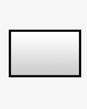 Etui na zdjęcia do dokumentów - Białe