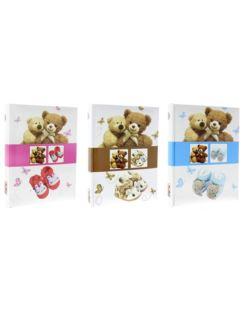 Album G.10x15/100-2 B46100-2 Bear