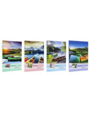 Album G.10x15/100 MM46100 Kayak