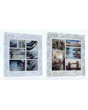 Album G.Samop. 22,5x28/40 DRS20 Self