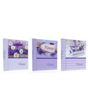Album G.Samop. 22,5x28/60 DRS30 Lavender