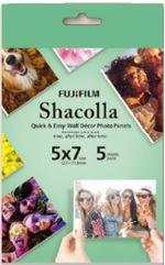 Shacolla 12,7x17,8 - 5szt.