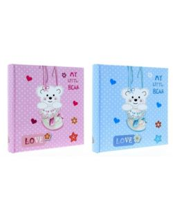 Album G.10x15/200 KD46200 Teddy Bear