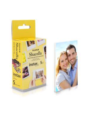 Shacolla  5,4x8,6 - 5szt.