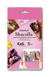 Shacolla 10,2x15,2 - 5szt.