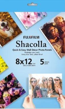 Shacolla 20,3x30,5 - 5szt.