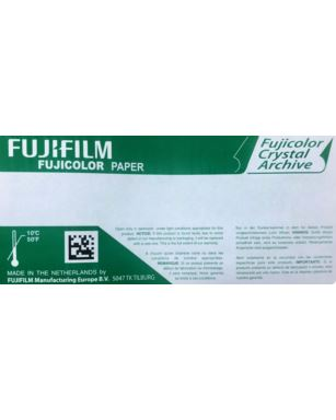 Papier Fuji 20.3x93 Glossy