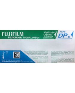 Papier Fuji CA DP II 25.4x83.8 Matte