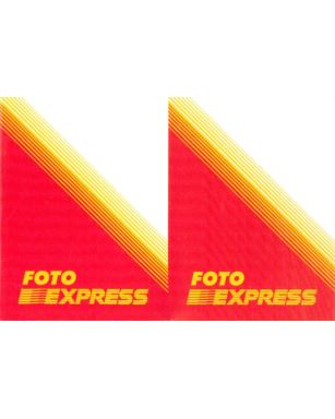 Etui na zdjęcia do dokumentów - Foto Express