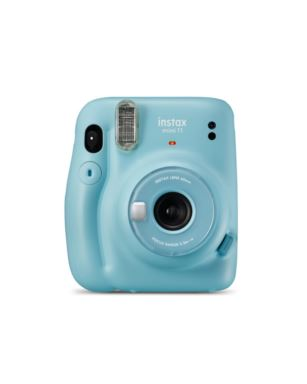 Aparat Instax Mini 11 Sky Blue